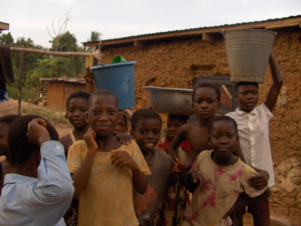 Ghana 32 - GhanaGhana 32 - Ghana - -