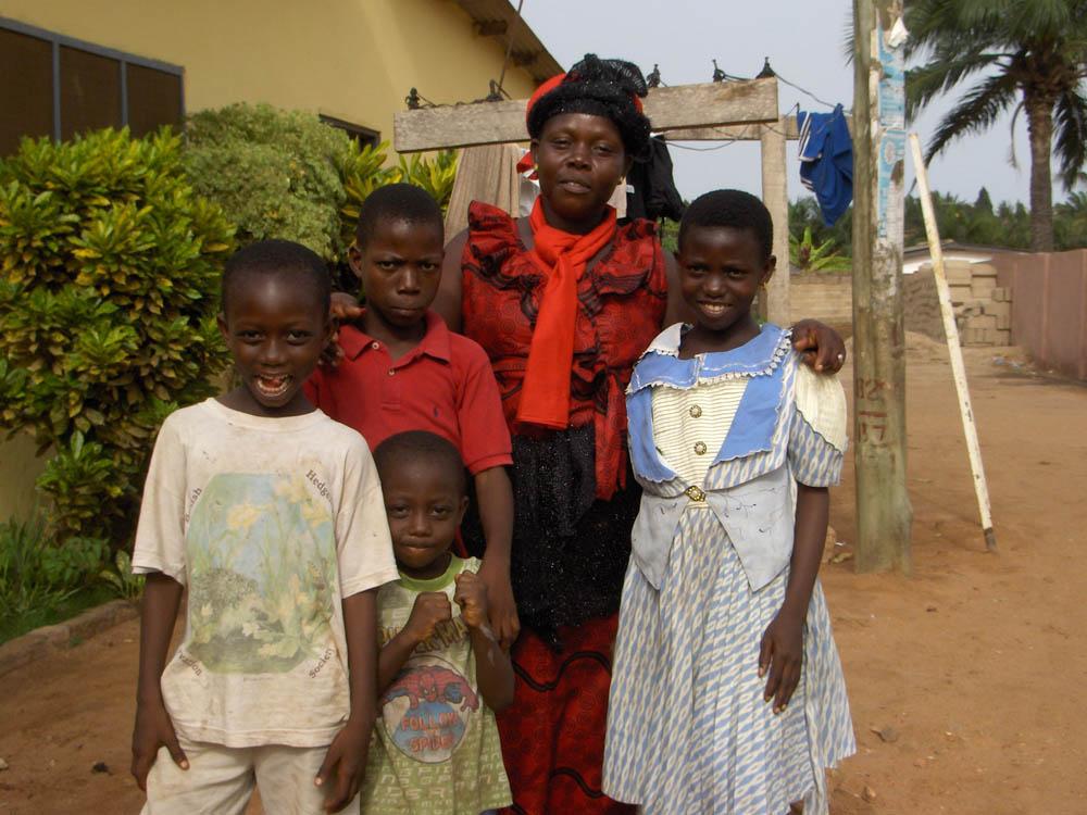 Ghana 34 - GhanaGhana 34 - Ghana - -