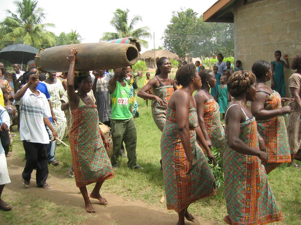 Ghana 40 - GhanaGhana 40 - Ghana - -