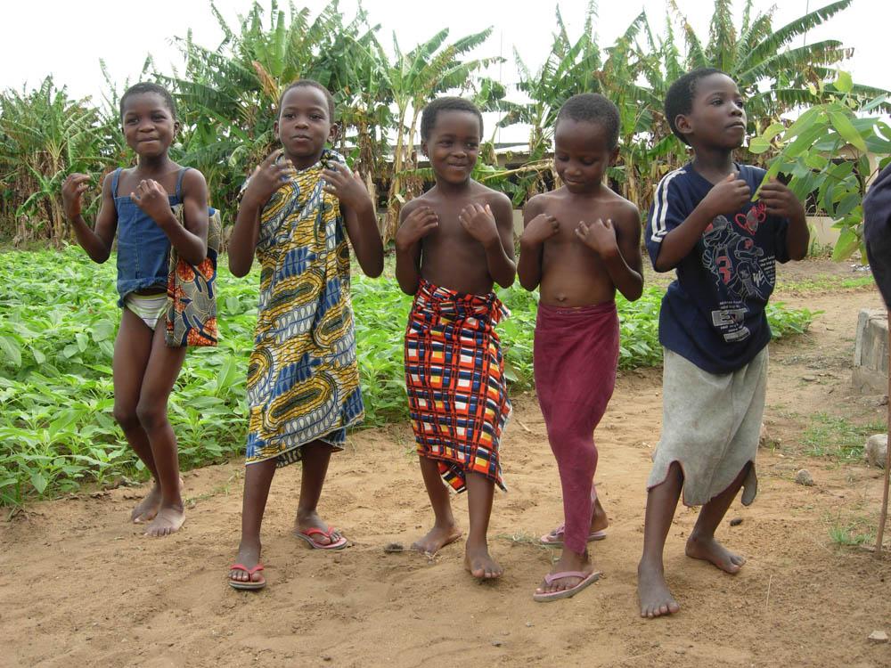 Ghana 43 - GhanaGhana 43 - Ghana - -