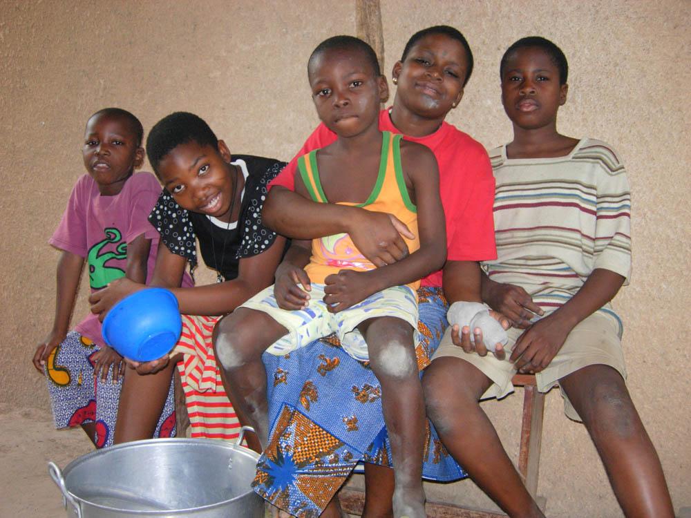 Ghana 44 - GhanaGhana 44 - Ghana - -
