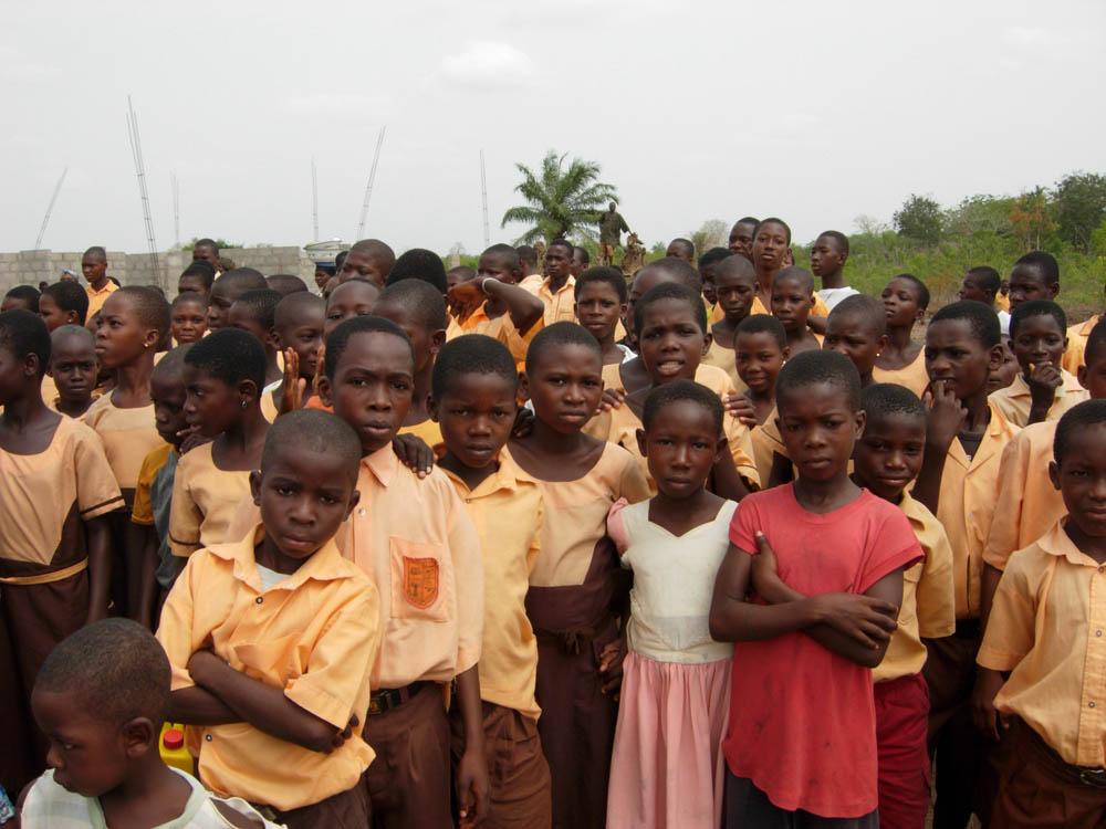 Ghana 45 - GhanaGhana 45 - Ghana - -