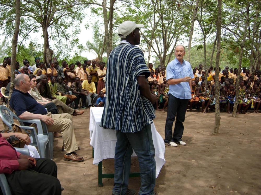 Ghana 50 - GhanaGhana 50 - Ghana - -