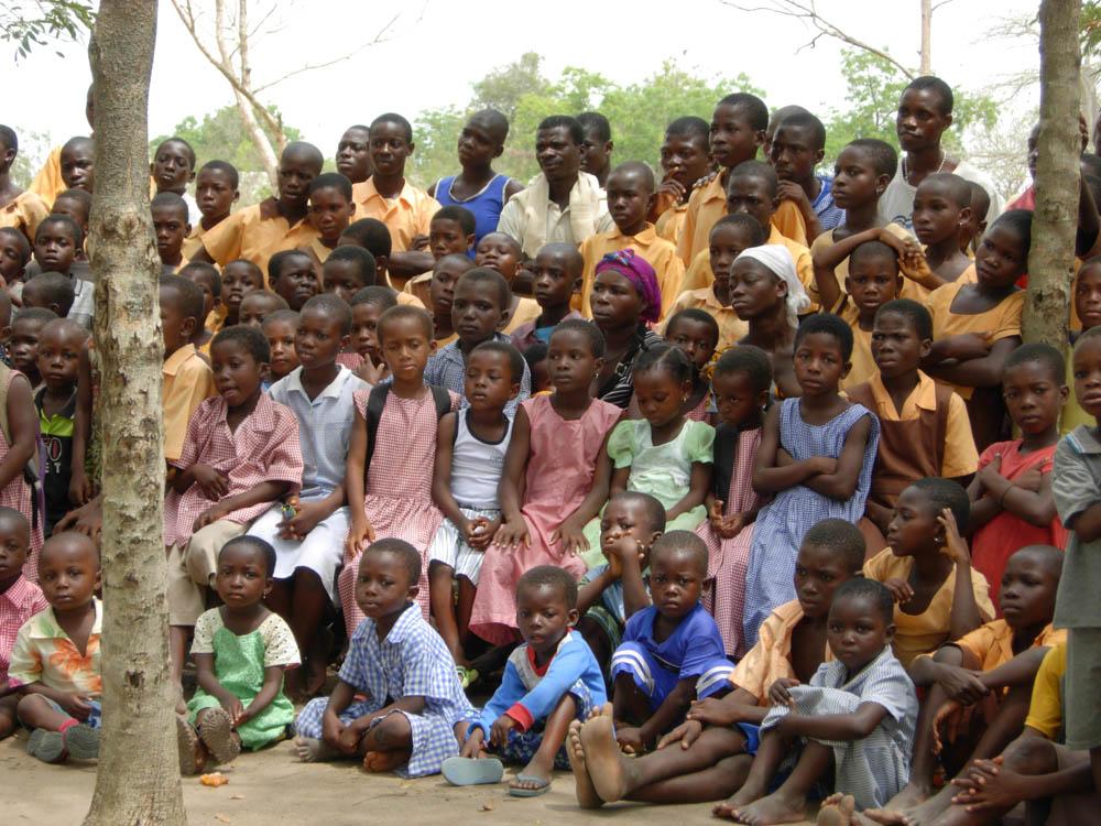 Ghana 51 - GhanaGhana 51 - Ghana - -