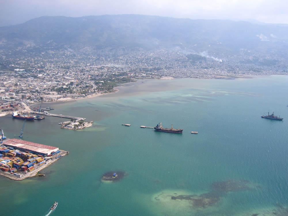 Haiti 20 - HaitiHaiti 20 - Haiti - -