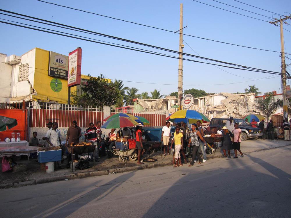 Haiti 25 - HaitiHaiti 25 - Haiti - -