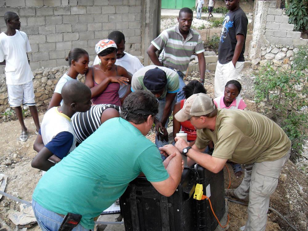 Haiti 33 - HaitiHaiti 33 - Haiti - -
