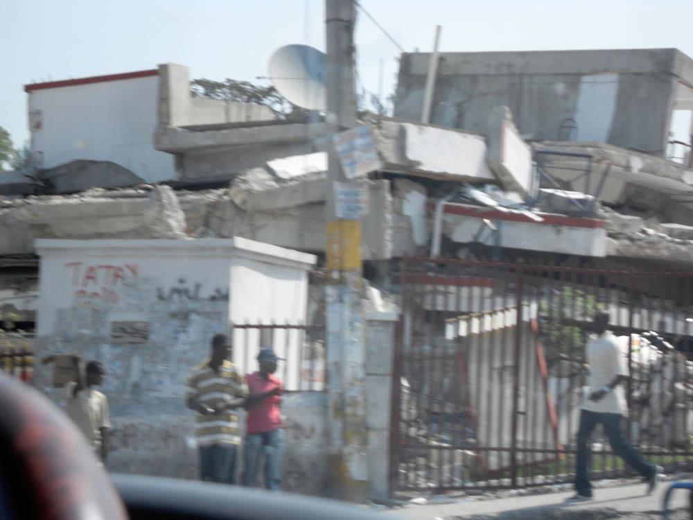 Haiti 36 - HaitiHaiti 36 - Haiti - -
