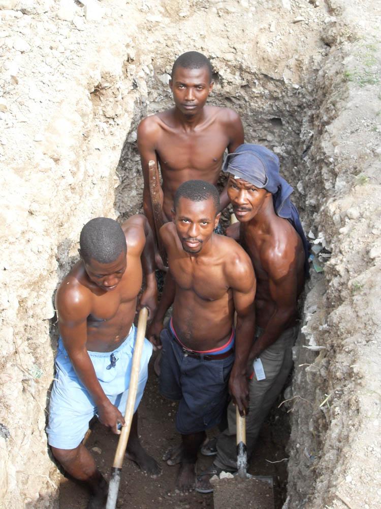 Haiti 40 - HaitiHaiti 40 - Haiti - -