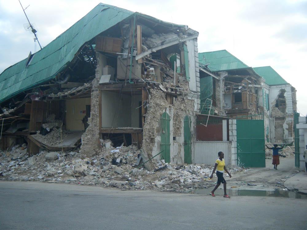 Haiti 55 - HaitiHaiti 55 - Haiti - -