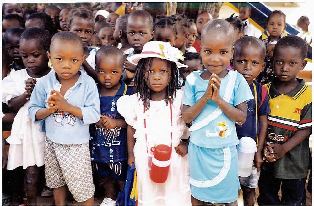 Haiti 61 - HaitiHaiti 61 - Haiti - -