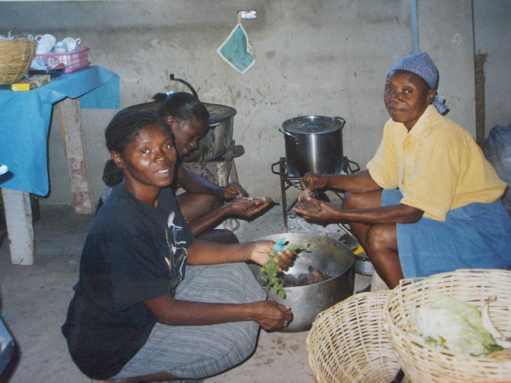 Haiti 64 - HaitiHaiti 64 - Haiti - -