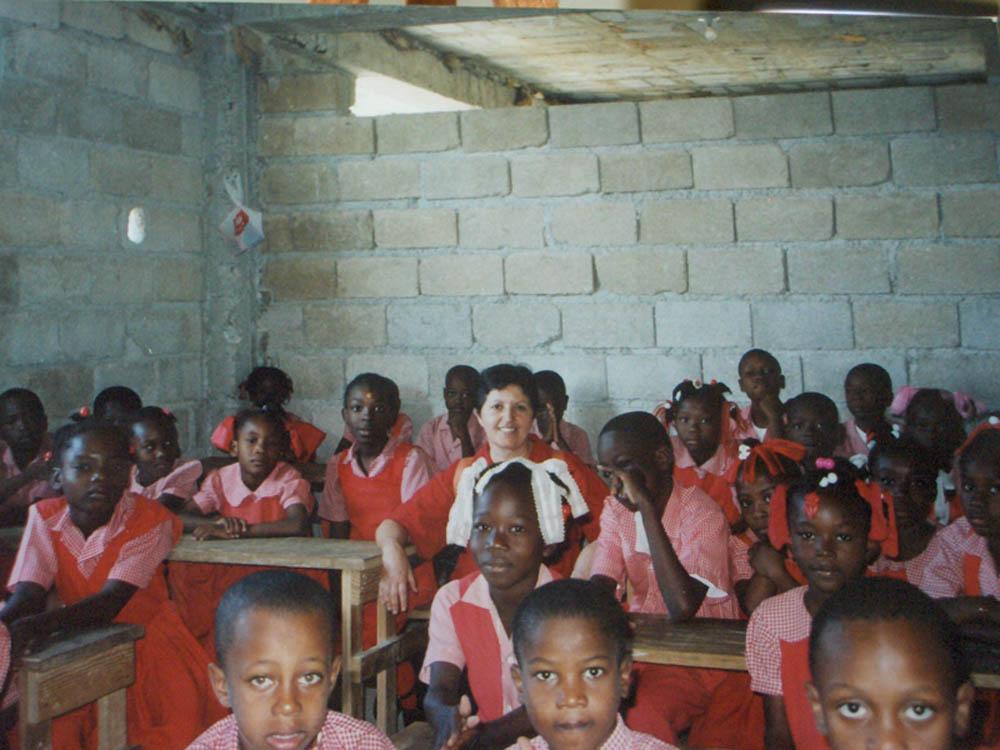 Haiti 66 - HaitiHaiti 66 - Haiti - -