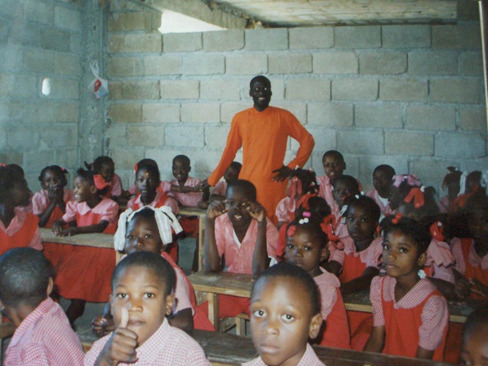 Haiti 67 - HaitiHaiti 67 - Haiti - -