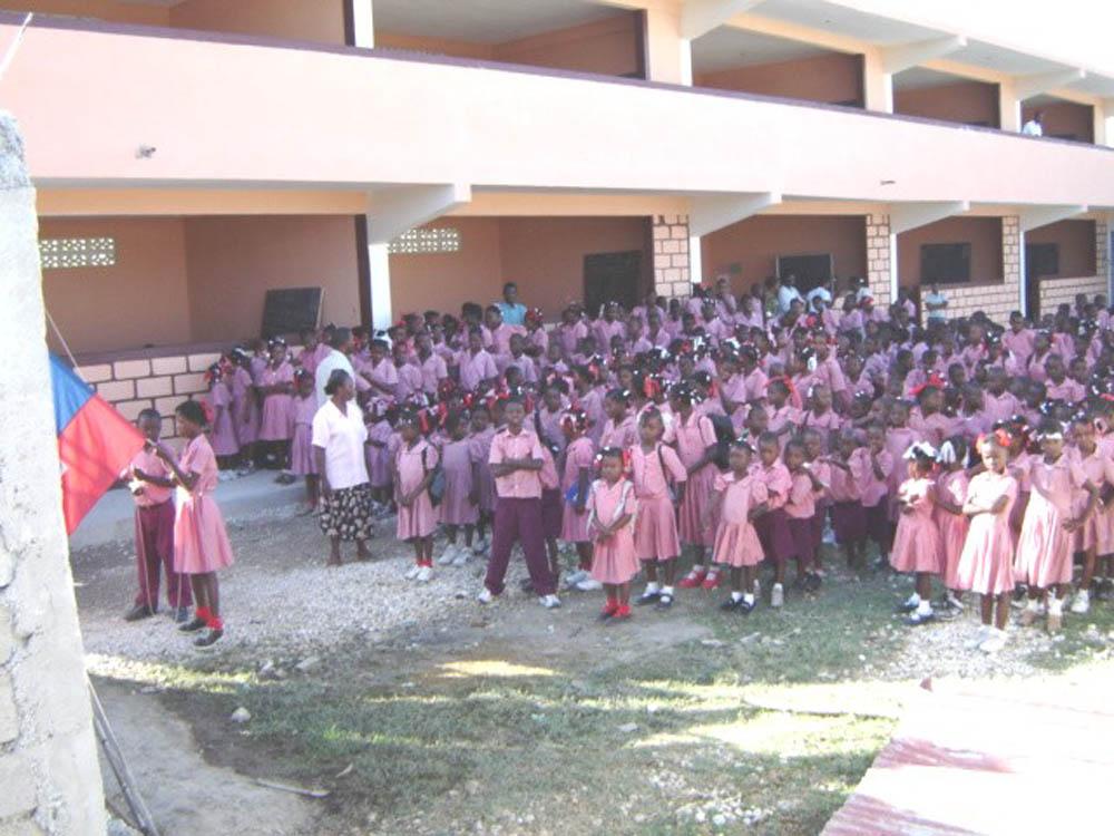 Haiti 70 - HaitiHaiti 70 - Haiti - -