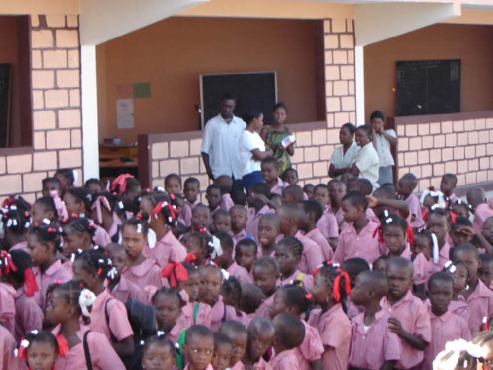 Haiti 72 - HaitiHaiti 72 - Haiti - -
