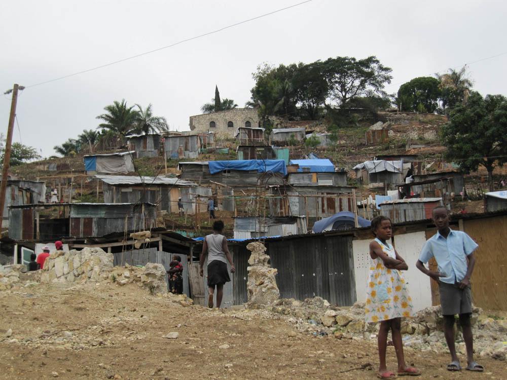Haiti 74 - HaitiHaiti 74 - Haiti - -