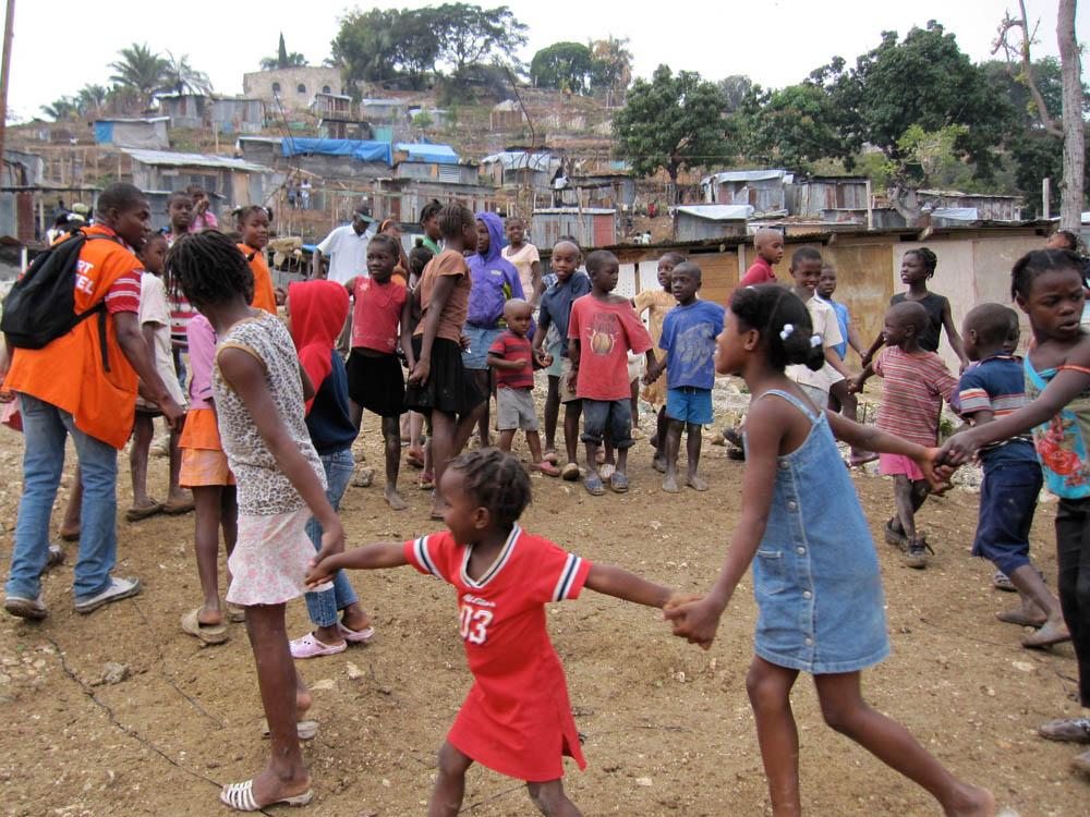 Haiti 76 - HaitiHaiti 76 - Haiti - -