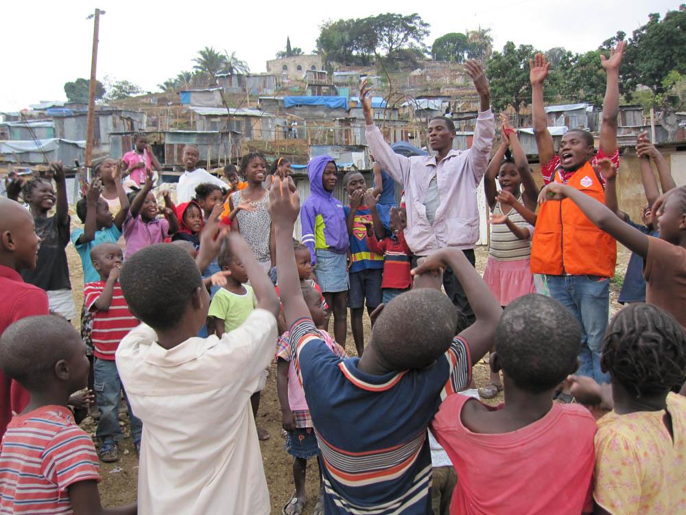Haiti 77 - HaitiHaiti 77 - Haiti - -