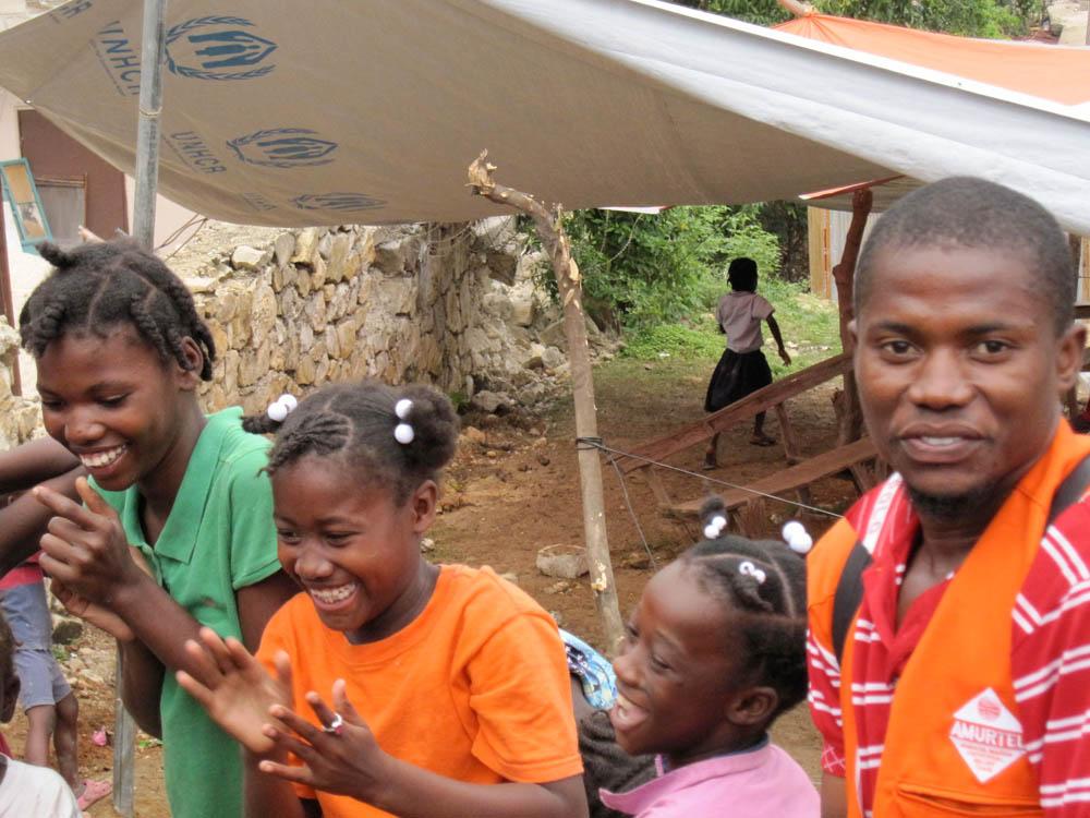 Haiti 78 - HaitiHaiti 78 - Haiti - -