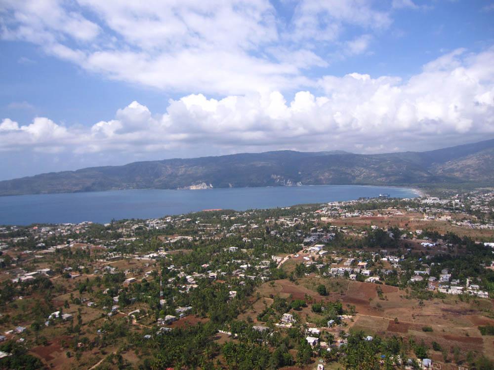 Haiti 8 - HaitiHaiti 8 - Haiti - -