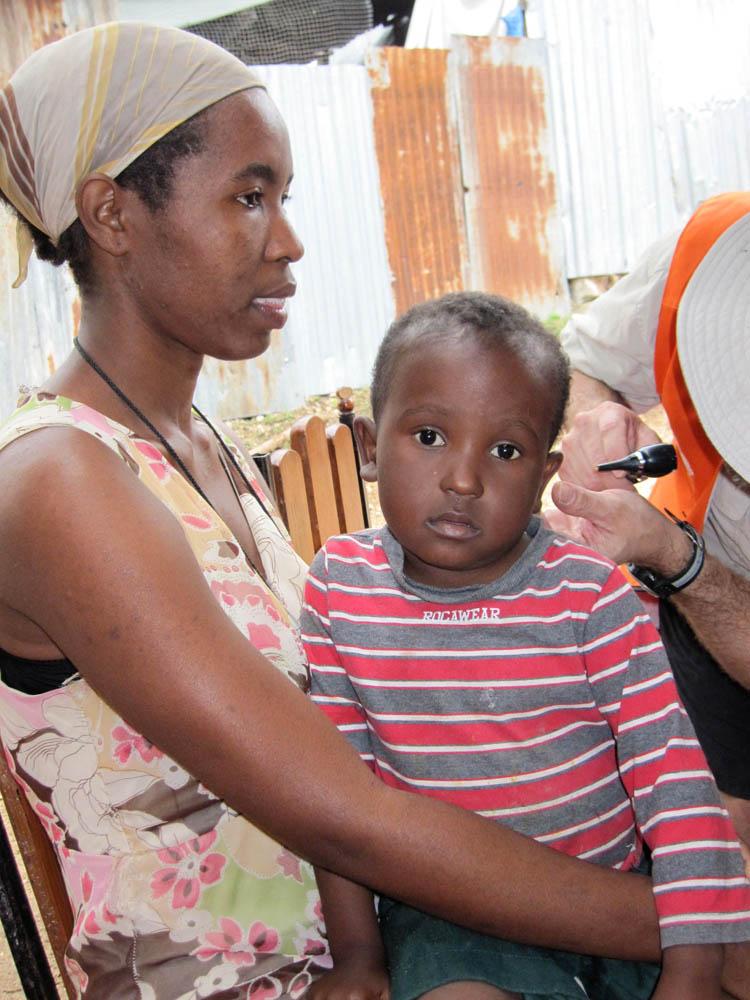 Haiti 80 - HaitiHaiti 80 - Haiti - -