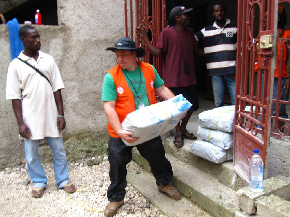 Haiti 83 - HaitiHaiti 83 - Haiti - -