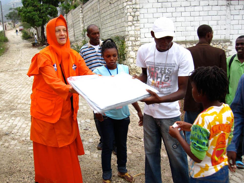 Haiti 85 - HaitiHaiti 85 - Haiti - -