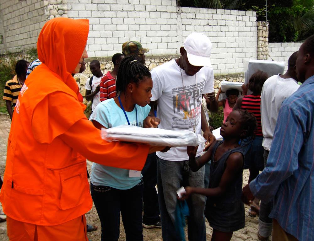 Haiti 86 - HaitiHaiti 86 - Haiti - -
