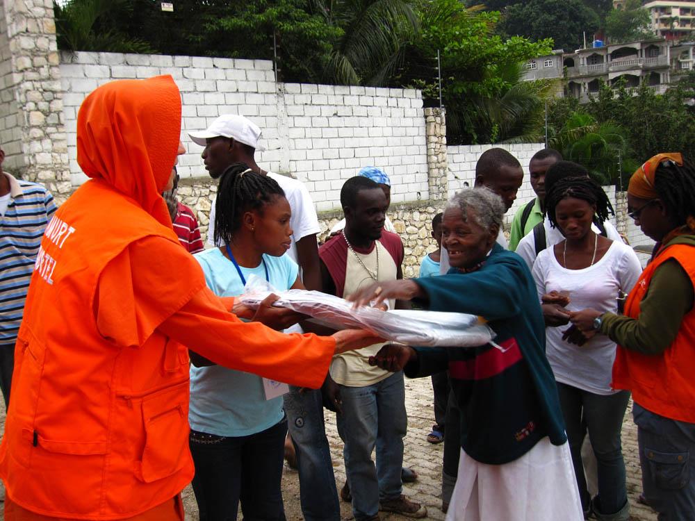 Haiti 87 - HaitiHaiti 87 - Haiti - -