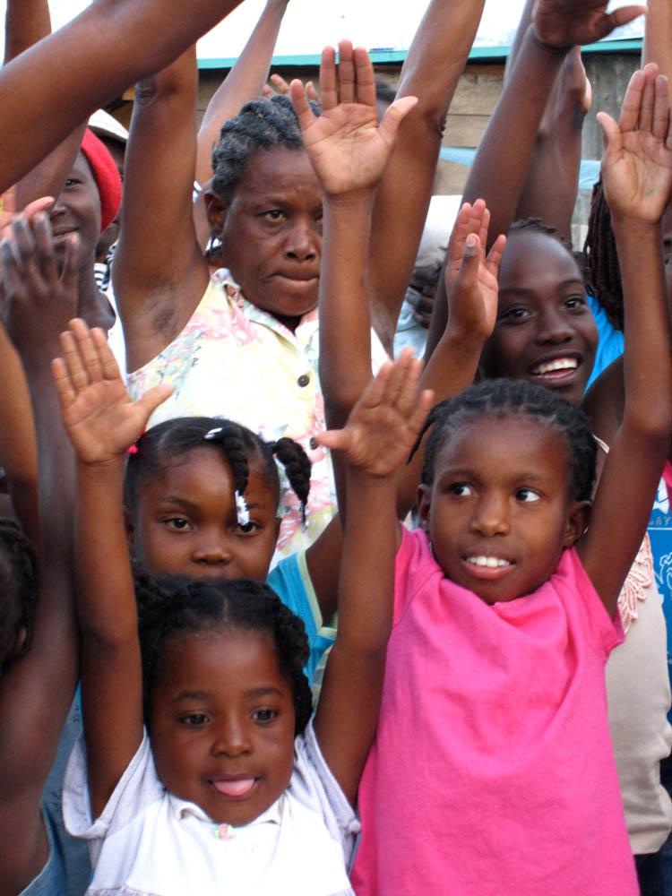 Haiti 90 - HaitiHaiti 90 - Haiti - -