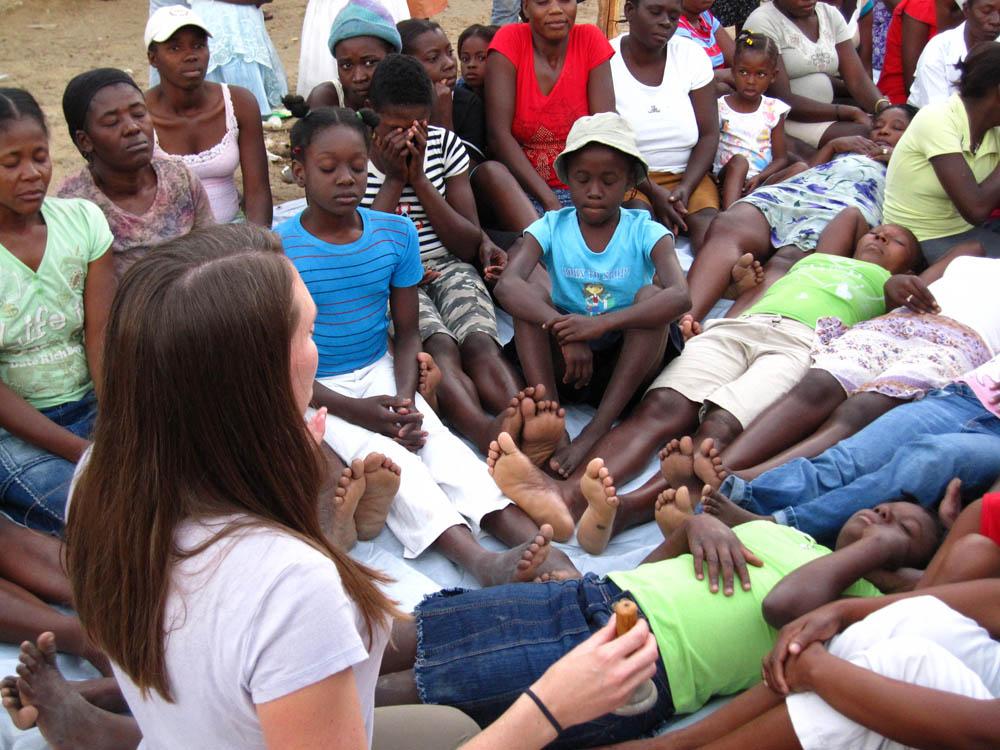 Haiti 91 - HaitiHaiti 91 - Haiti - -