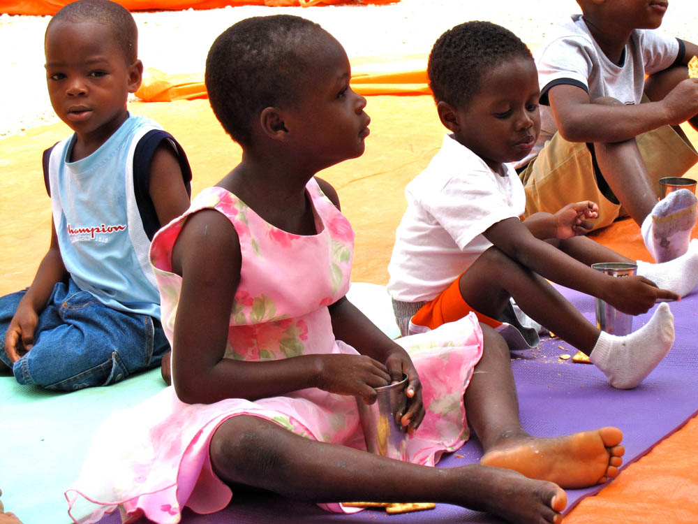 Haiti 93 - HaitiHaiti 93 - Haiti - -