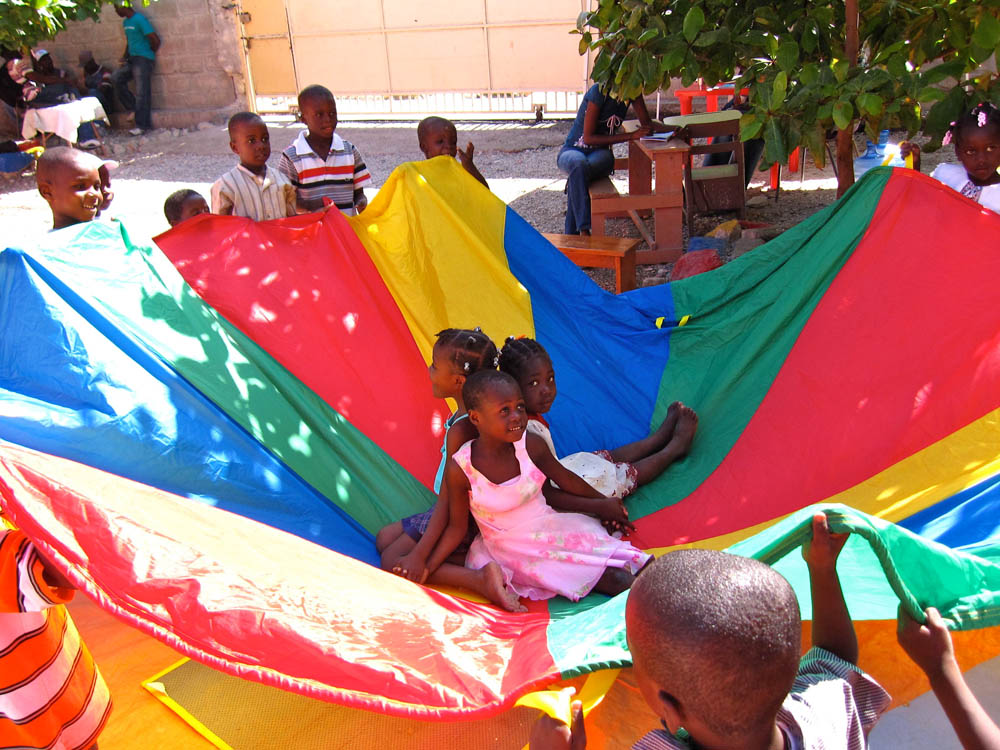 Haiti 94 - HaitiHaiti 94 - Haiti - -