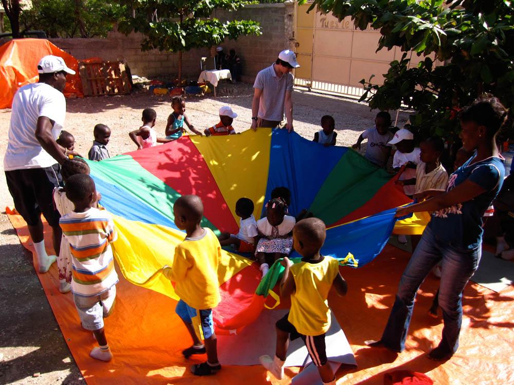 Haiti 95 - HaitiHaiti 95 - Haiti - -