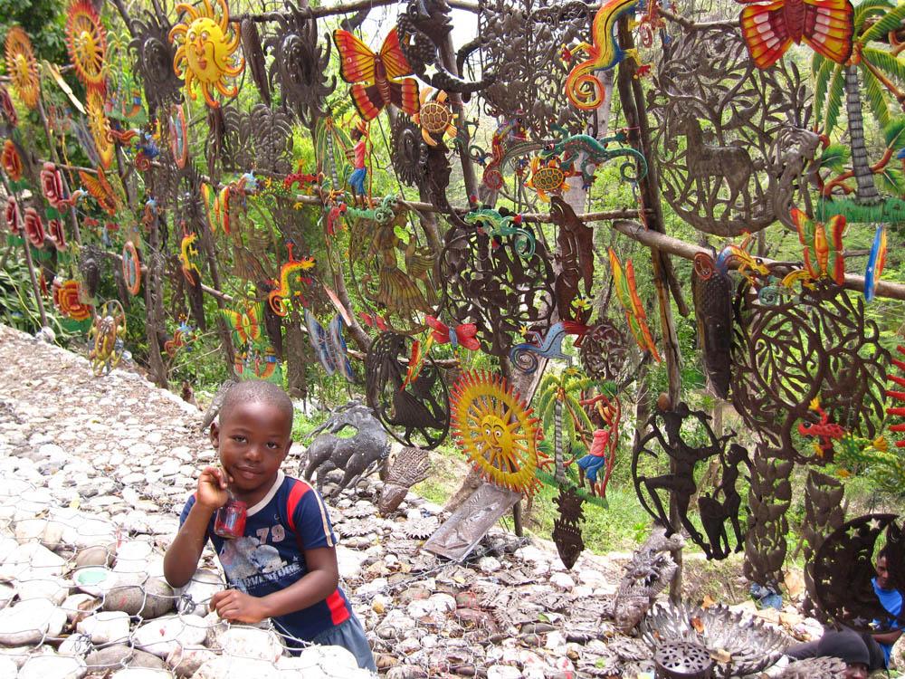 Haiti 96 - HaitiHaiti 96 - Haiti - -