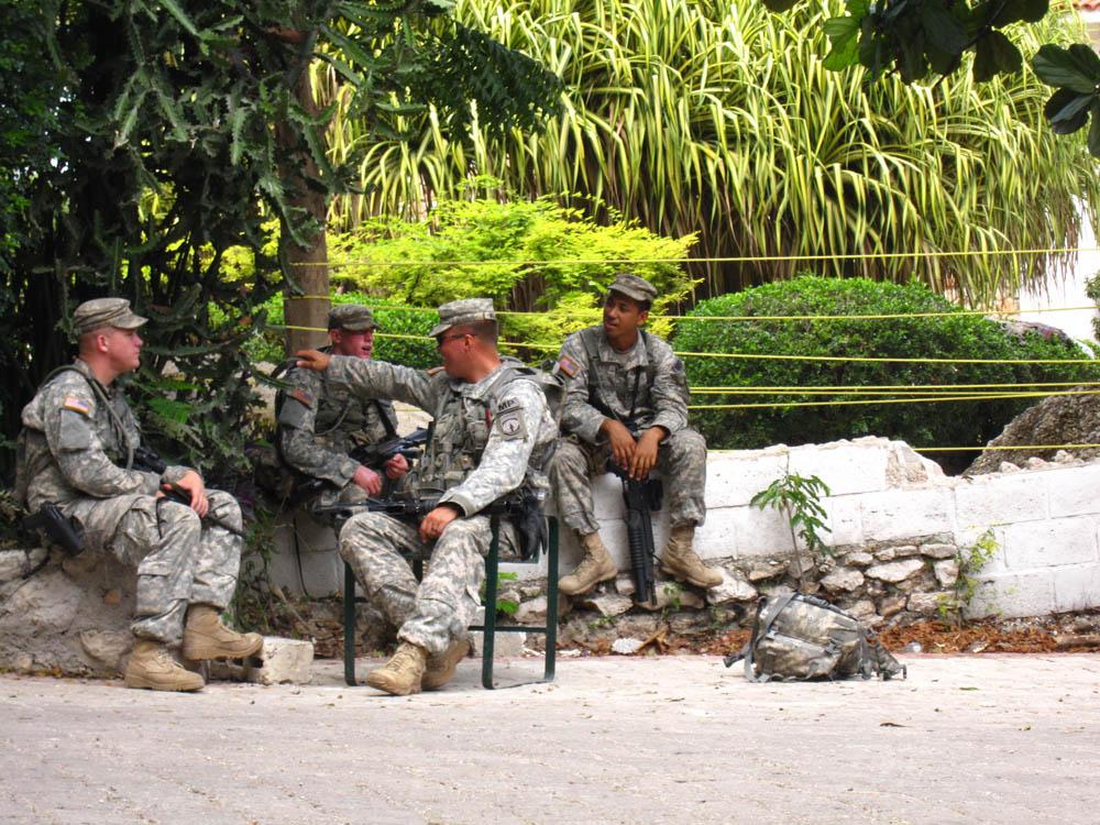 Haiti 97 - HaitiHaiti 97 - Haiti - -
