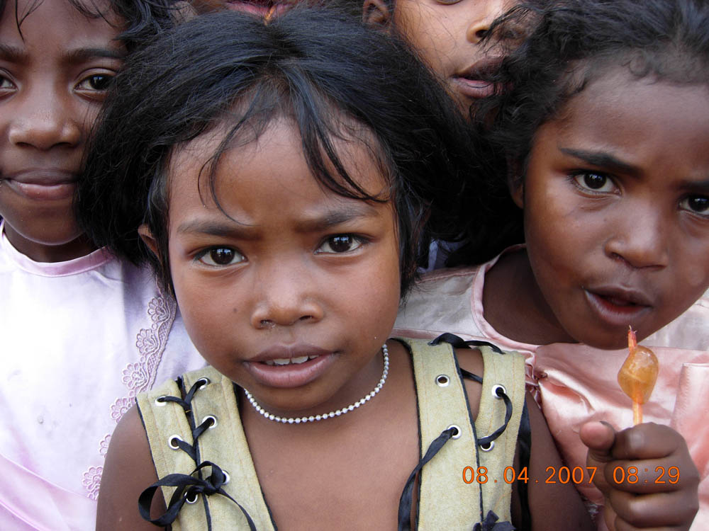 Madagascar 75 - MadagascarMadagascar 75 - Madagascar - -