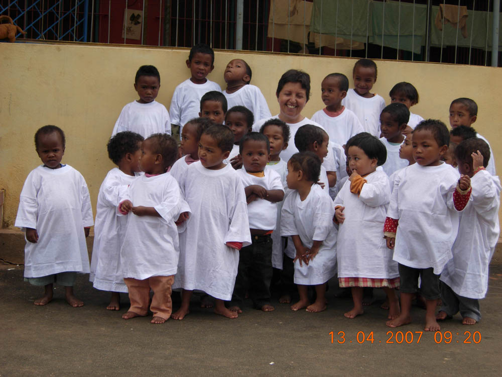 Madagascar 85 - MadagascarMadagascar 85 - Madagascar - -