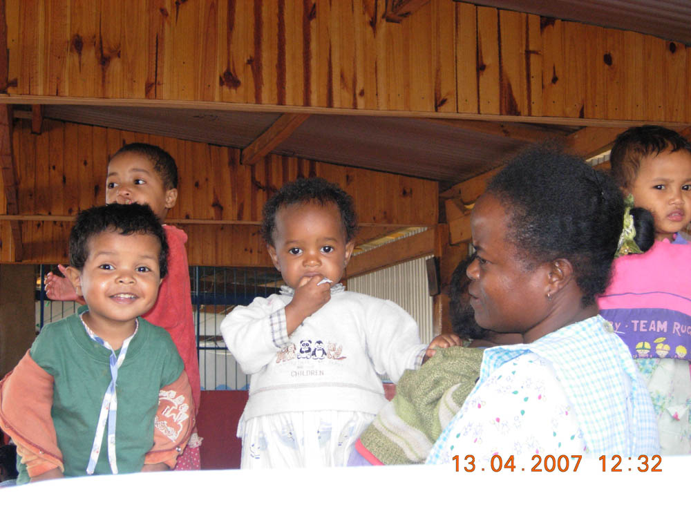 Madagascar 86 - MadagascarMadagascar 86 - Madagascar - -
