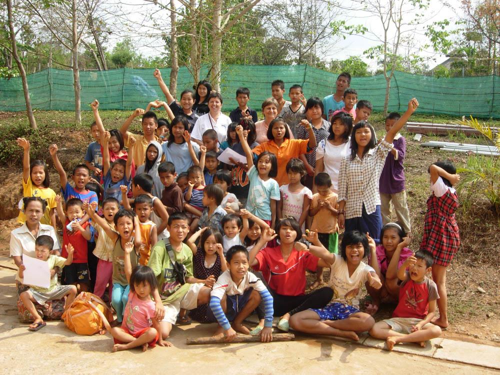 Thailandia 3 13 - SenegalThailandia 3 13 - Senegal - -