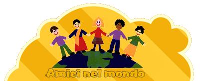 Amici nel mondo Onlus - Libera associazione volontaria dal 1996