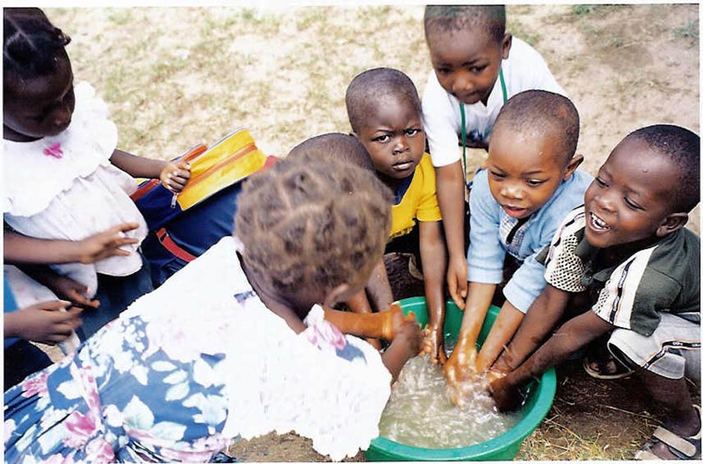 volti e sorrisi dal Mozambico - Mozambicovolti e sorrisi dal Mozambico - Mozambico - -